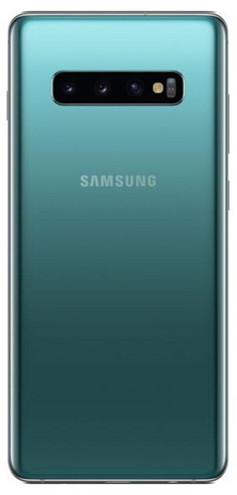 Samsung-Galaxy-S10-Plus-128-512-1TB-SIM-Free-Unlocked-Various-Colour-Smartphone thumbnail 8