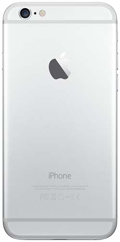 iphone 6s 64gb sim free refurbished